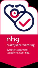 Munstergeleen NHG accreditatie